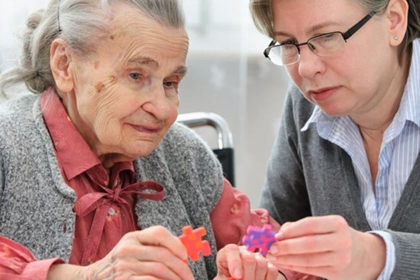 Деменция - это бич современности!