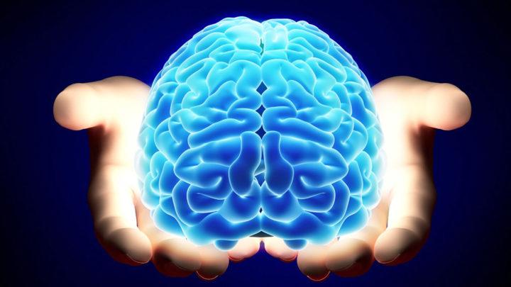 С любовью и заботой о мозге!