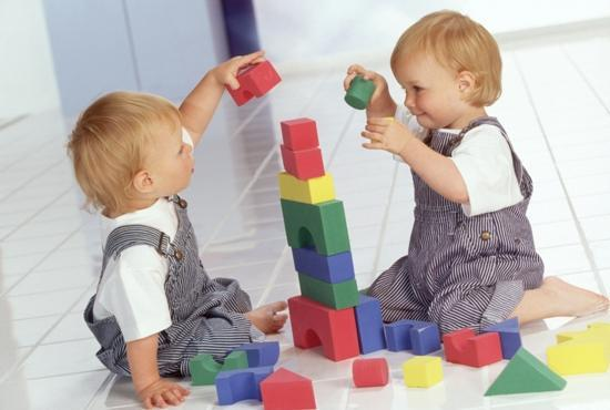 Развитие мозга у детей